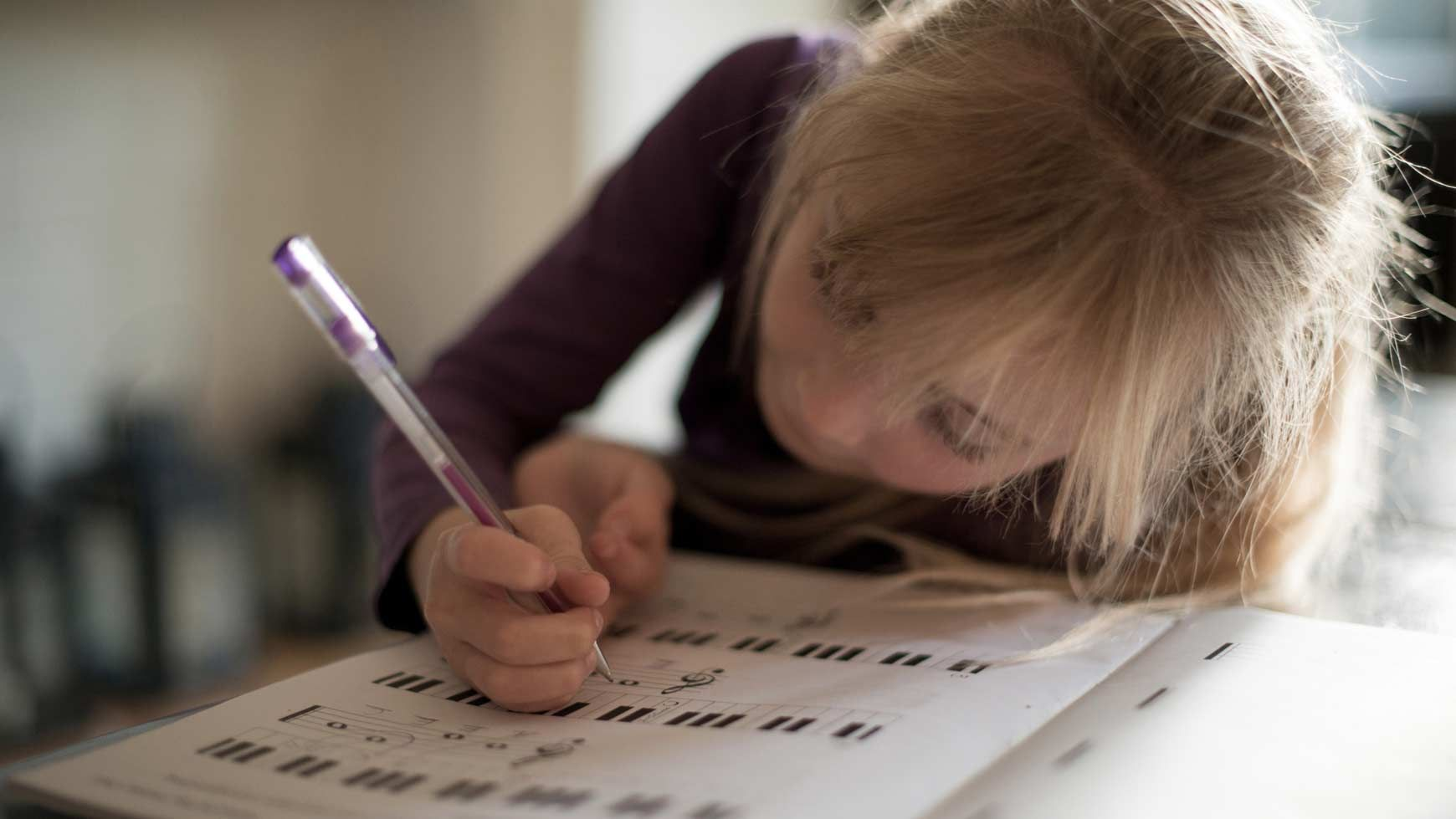 The Challenges Of Twice Exceptional Kids