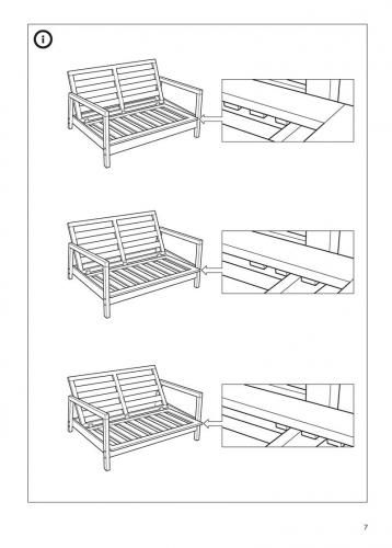 Ikea Lillberg Chair Instructions By Tigratrus Ikea