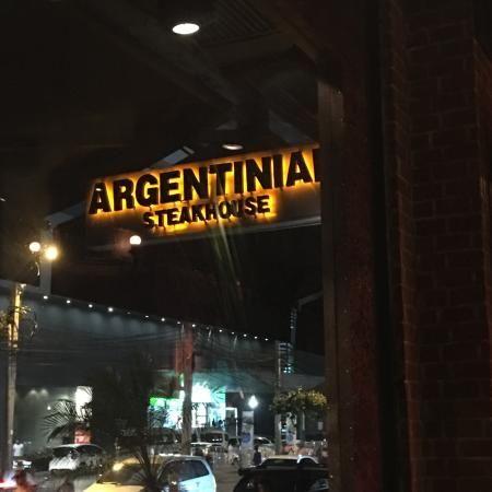 El Gaucho Argentinian Steakhouse | Bangkok | Gaucho, Bangkok