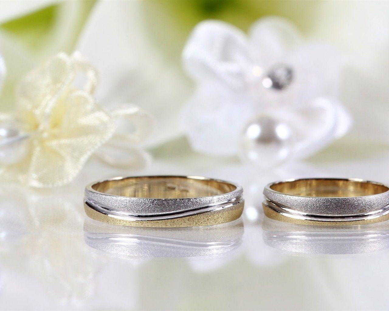 Wedding Rings Wedding Anniversary Rings Wedding Ring Wallpaper