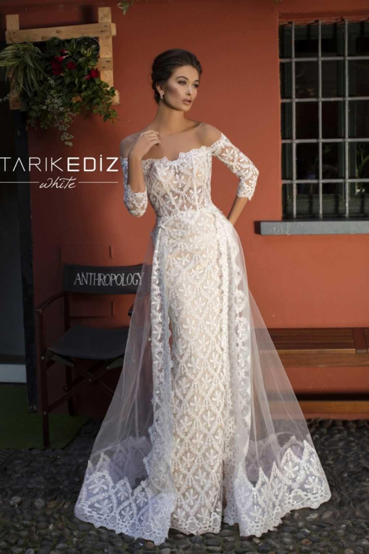 c5779ce82f3d Tarik Ediz 93607 dress  dreamdress  exclusivedresses  newcolection2019