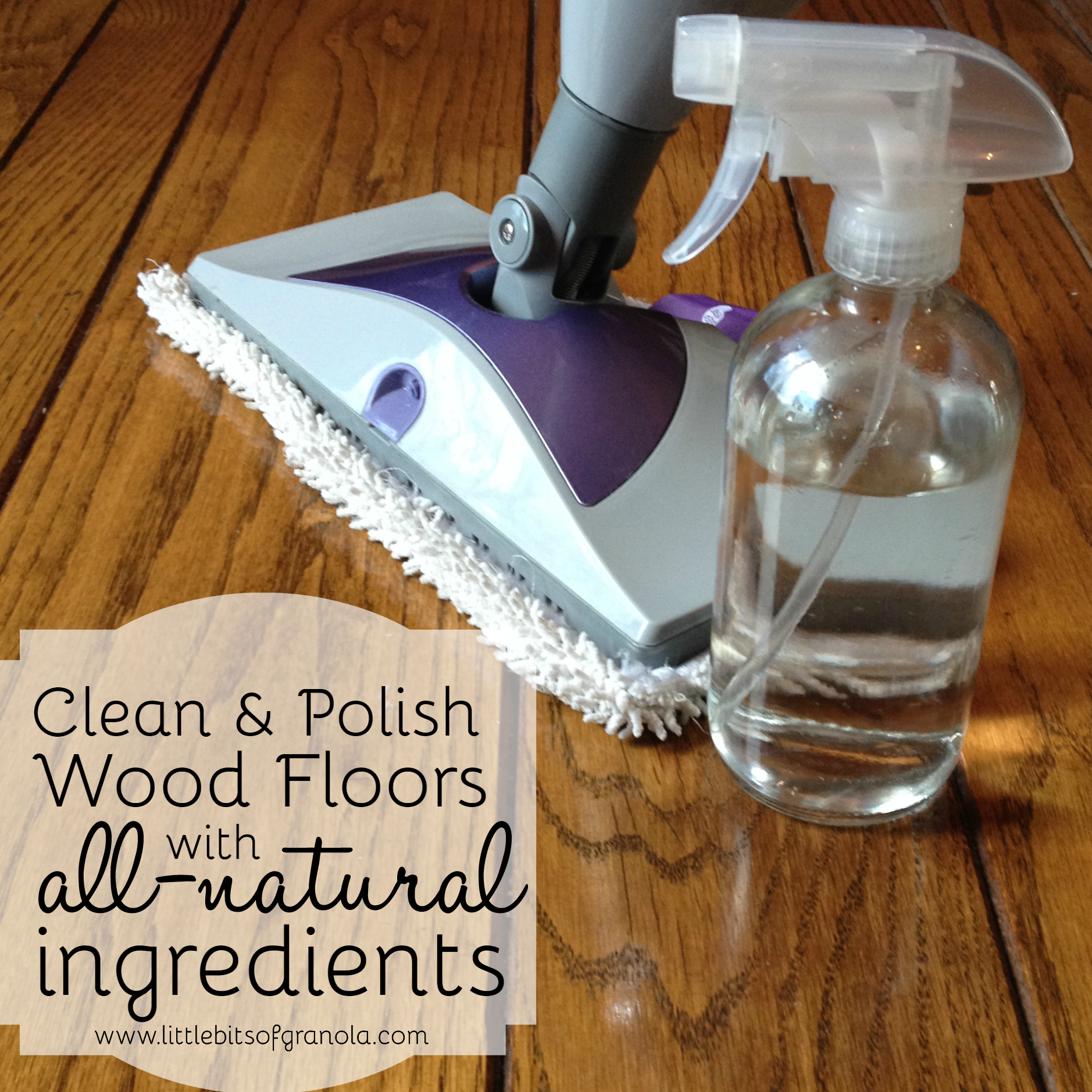 Can You Use Vinegar On Wood Floors: Simple Recipes To Clean And Polish Wood Floors