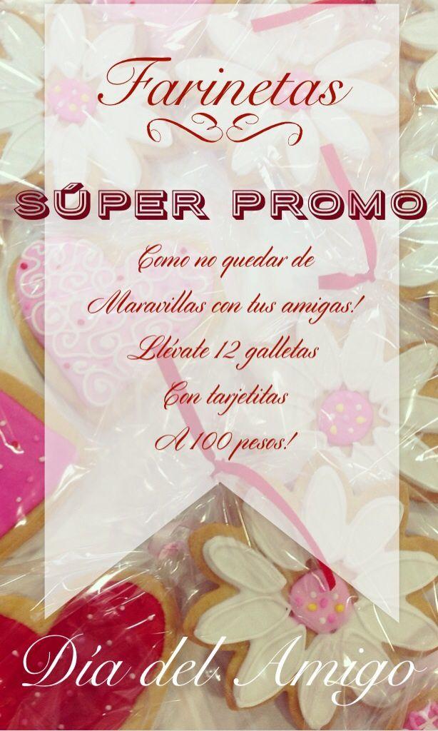 #Promo #DiaDelAmigo