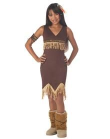 Sc 1 St Pinterest Image Number 18 Of Modest Pocahontas Costume