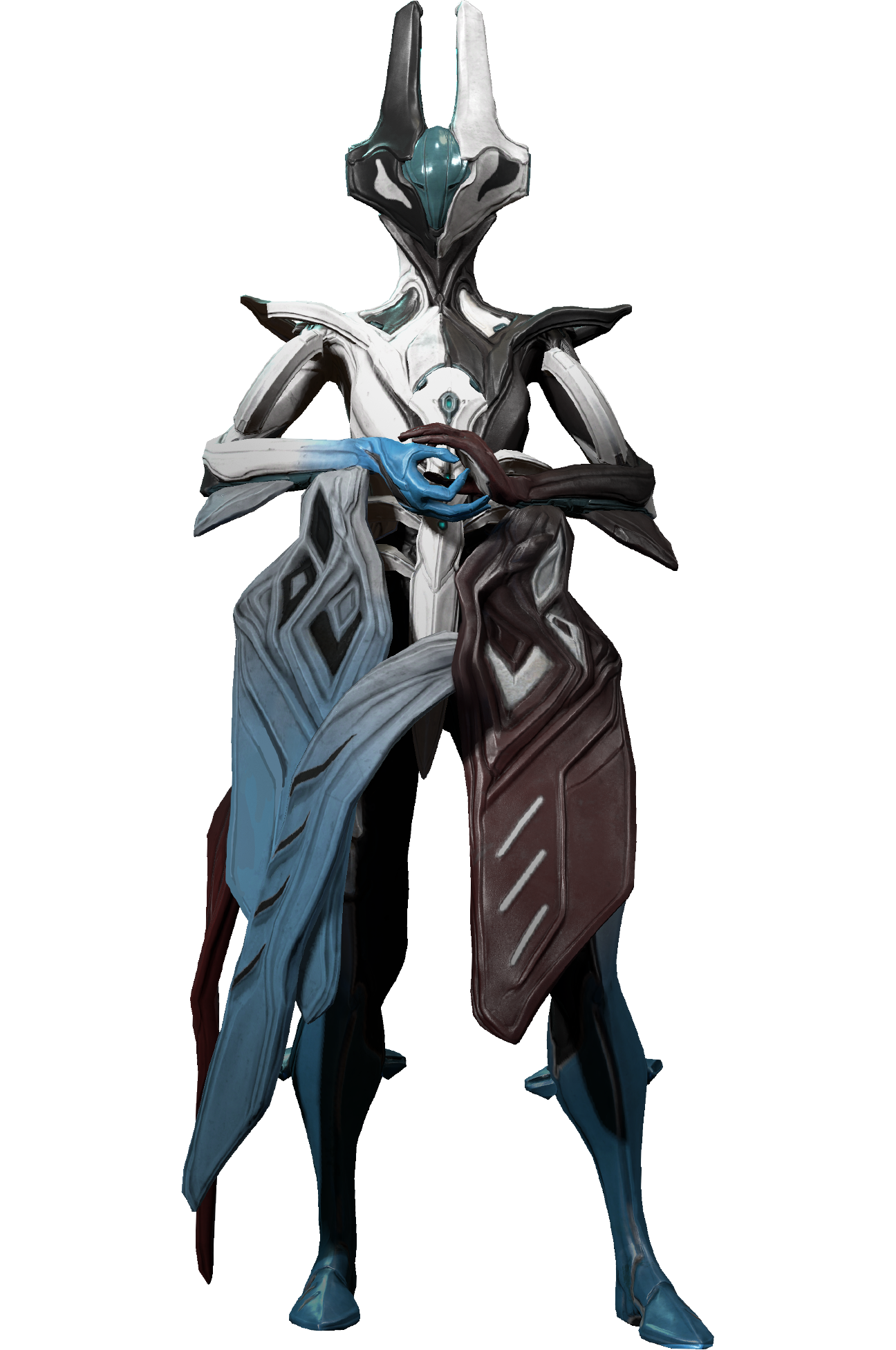 equinox is the living embodiment of warframe duality both day and
