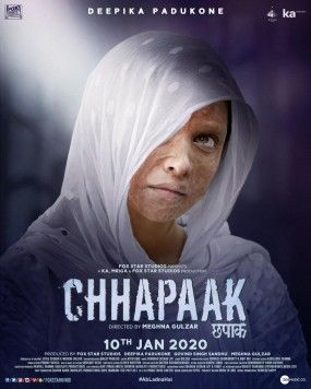 chaapak poster in hd | Deepika padukone, Hindi movies ...