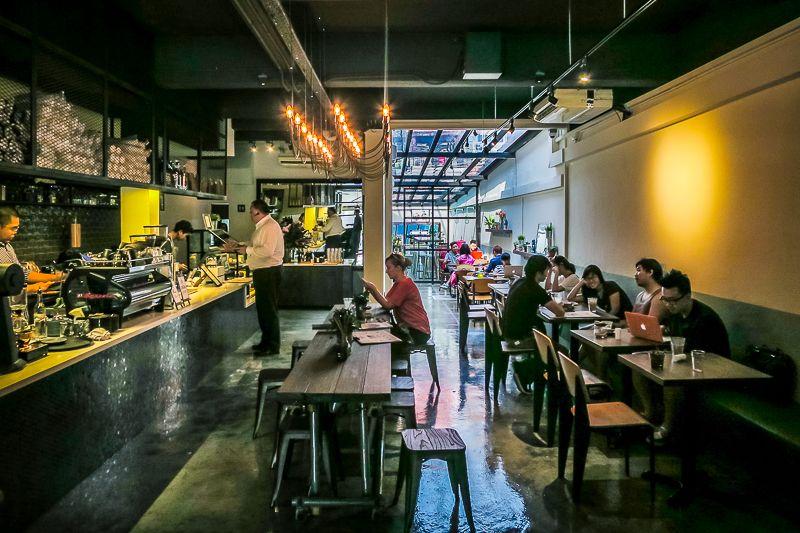 Dutch Colony Coffee Co Frankel Avenue Singapore Colonial Singapore Dutch