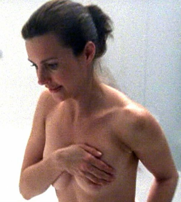 kristin davis leaked photos