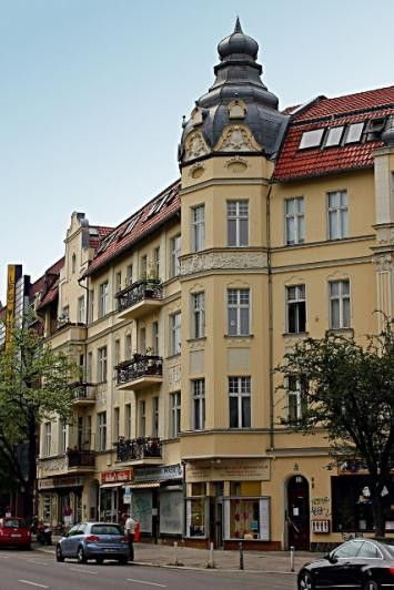 For sale in Berlin: apartment in Berlin Schoeneberg | City ...