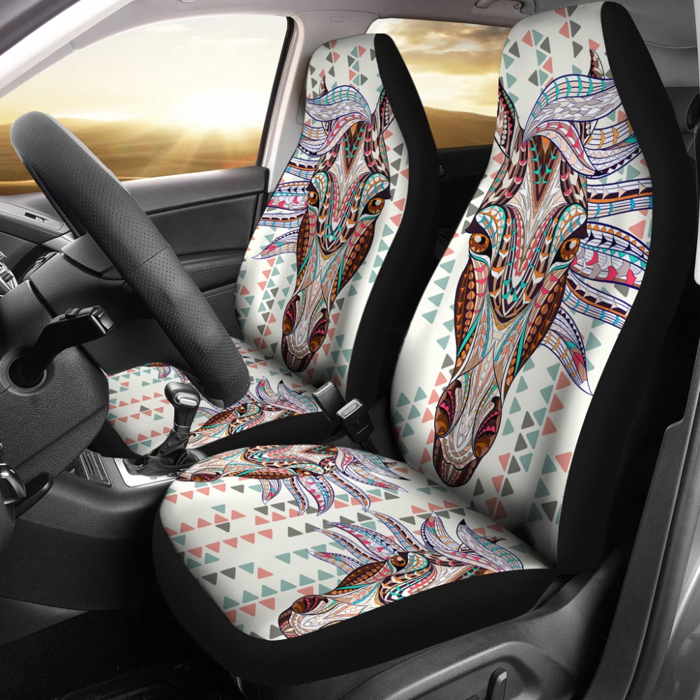 Car Seat Covers Horse Lovers 12 in 2020 (With images