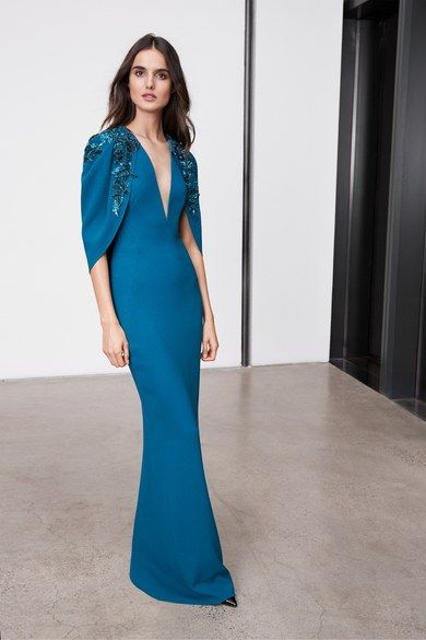 Pamella Roland Pre-Fall 2020 Collection