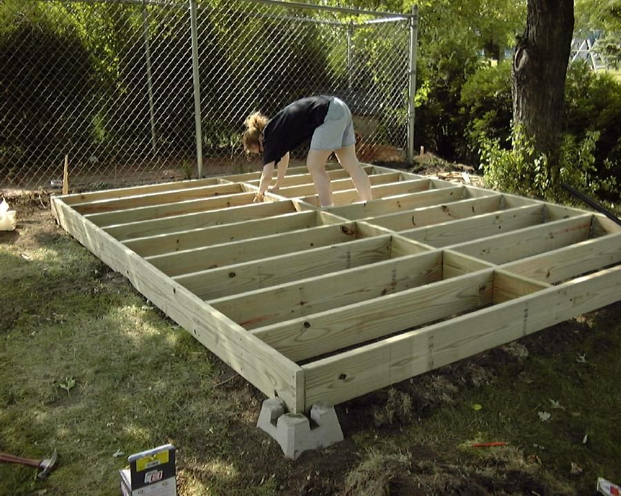 http www.askthebuilder.com how-to-garage-shelving-ideas - Garden Shed Foundation