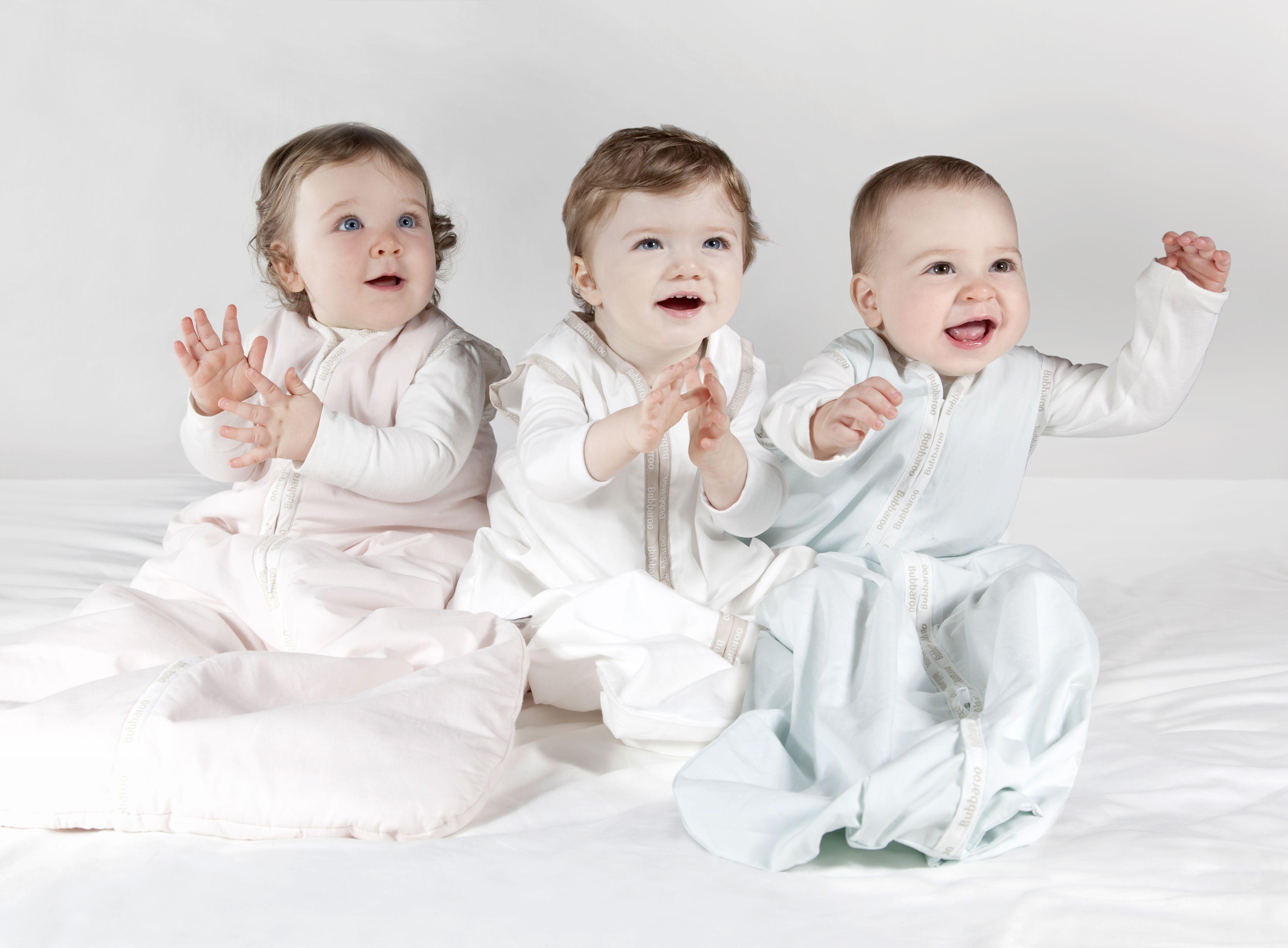 Bambini swag ~ Sacchi nanna joey swag raffinatezza e confort i bimbi dormono