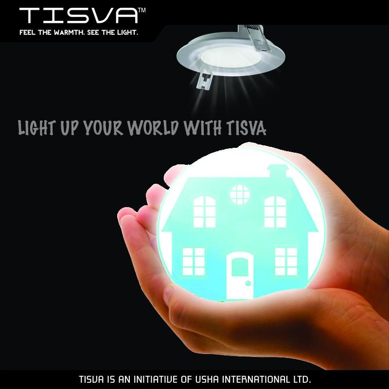 TISVA Downlighters with Dimming Controls allow you to light your home the way you like it. http://goo.gl/PmhOjr