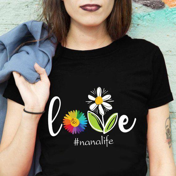 Download Love Nana Life SVG Dxf JPG png dwg Digital Download