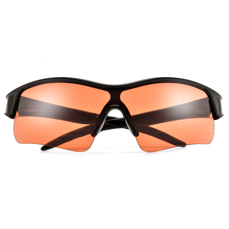 Stylish Sports Frame Wrap Around Safety Glasses Sports