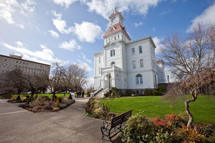 City Of Corvallis Oregon Legend At Willamette Landing