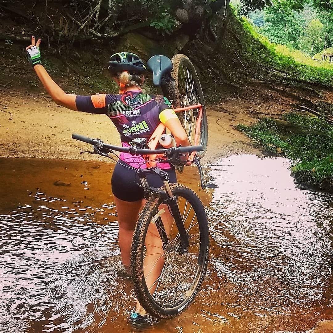 Bike Girls On Instagram Reposted From Vazandrea Andar Com Fe