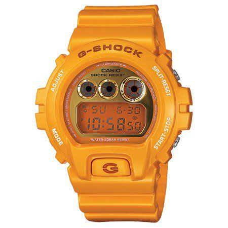 G-SHOCK DW-6900 Series DW-6900SB-9ER