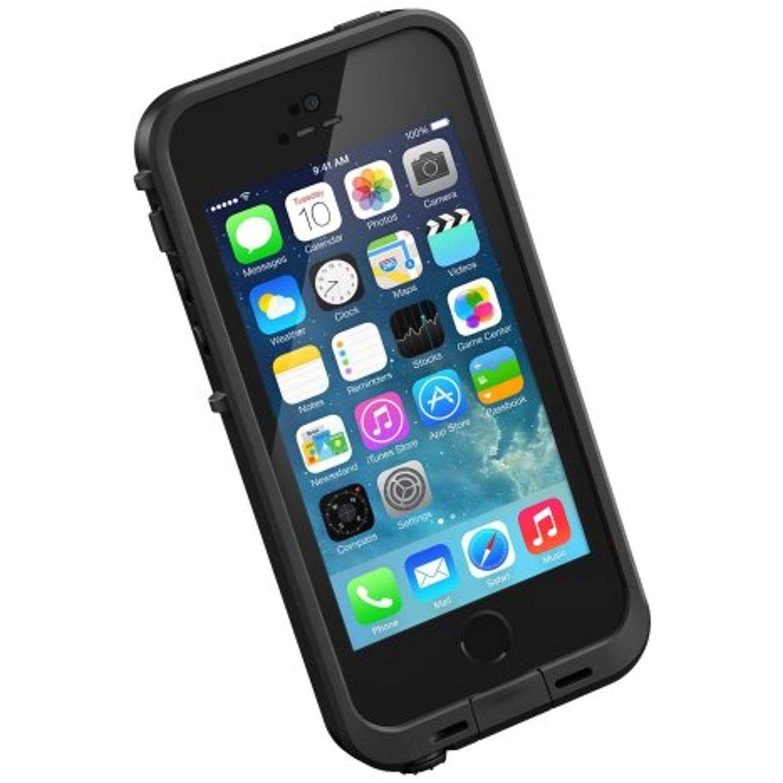 Lifeproof fre iphone 55s waterproof case retail