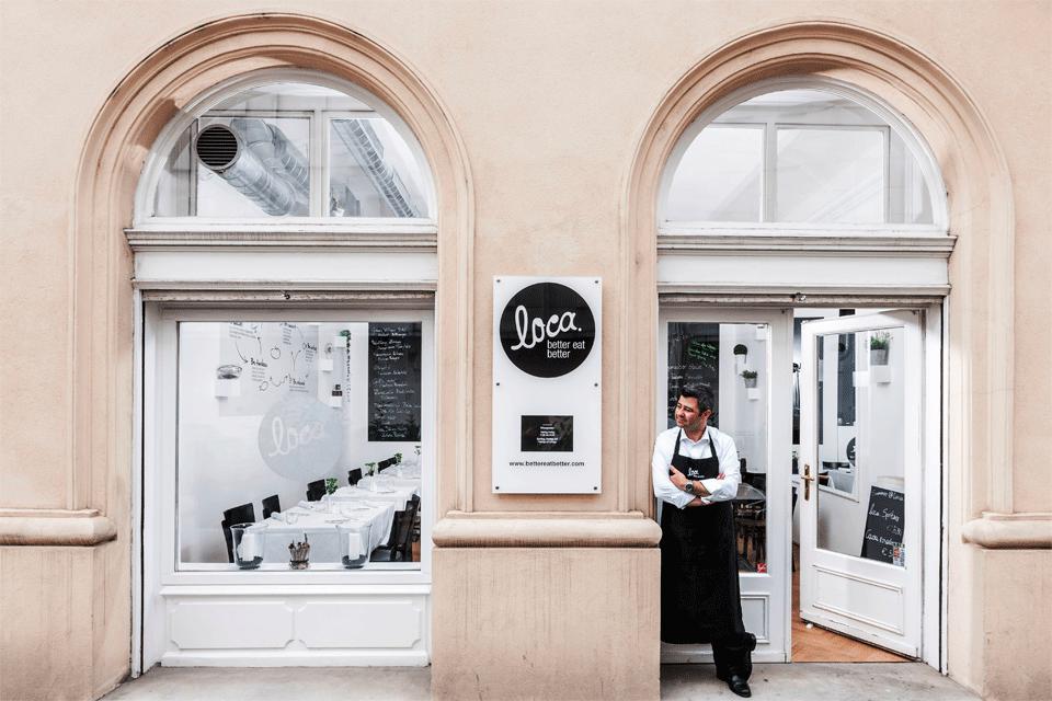 loca restaurant wenen - Google zoeken