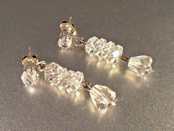 GiftJewelryShop Veterans Memorial Poppy Sapphire Crystal September Birthstone Red Santa Hat Charm Bracelets
