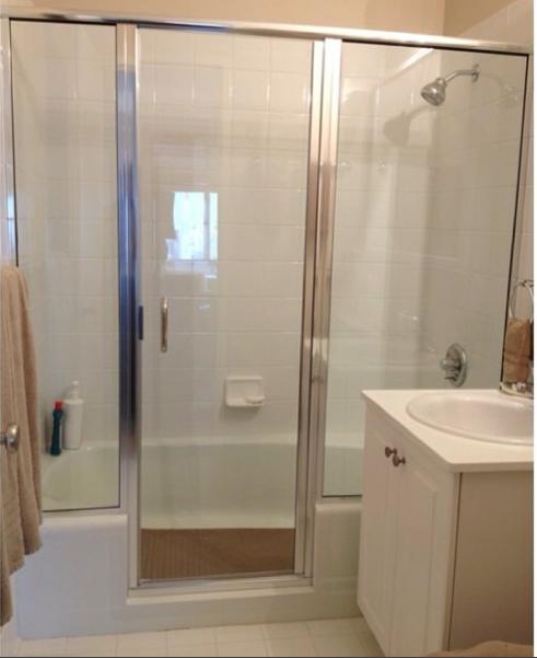 Gallery | ReDecor Shower Bath NYC | Redecor Shower Doors | Pinterest ...