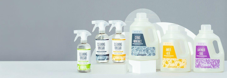 Cleaning Vinegar Schmidt S Naturals Vinegar Cleaning Natural