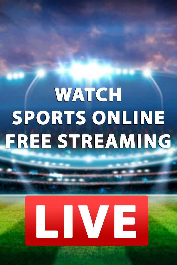 Watch Sports live streaming free. Access online Sports