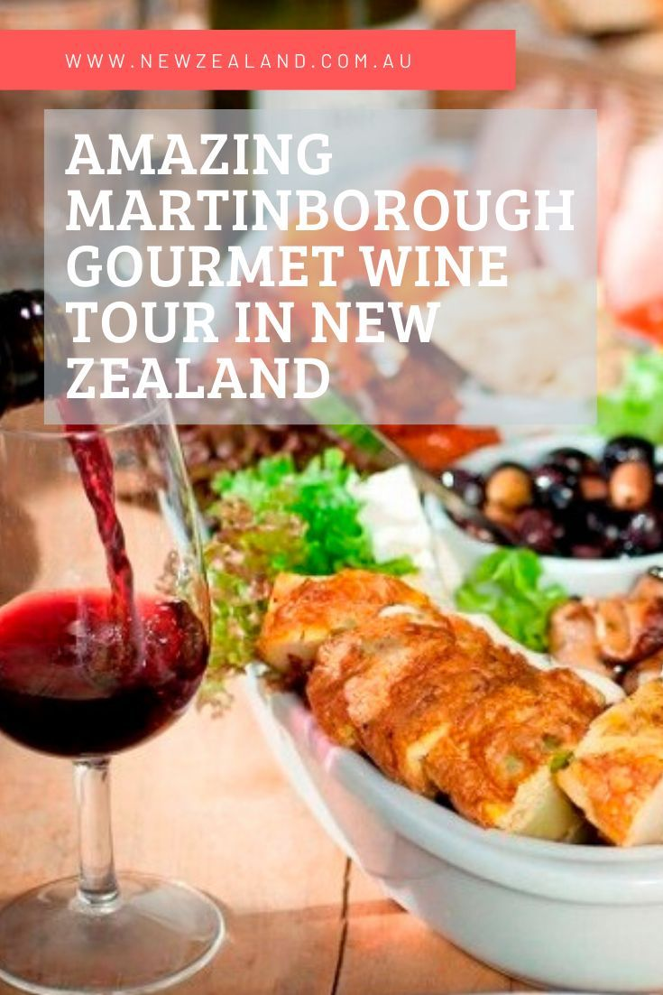Photo of Things to do in New Zealand – Martinborough wine tour