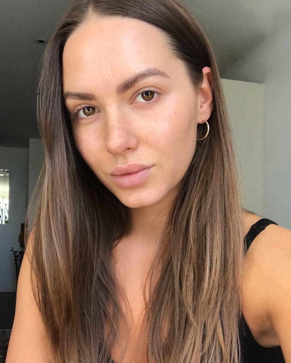 Is a cute Sabine Jemeljanova nude photos 2019
