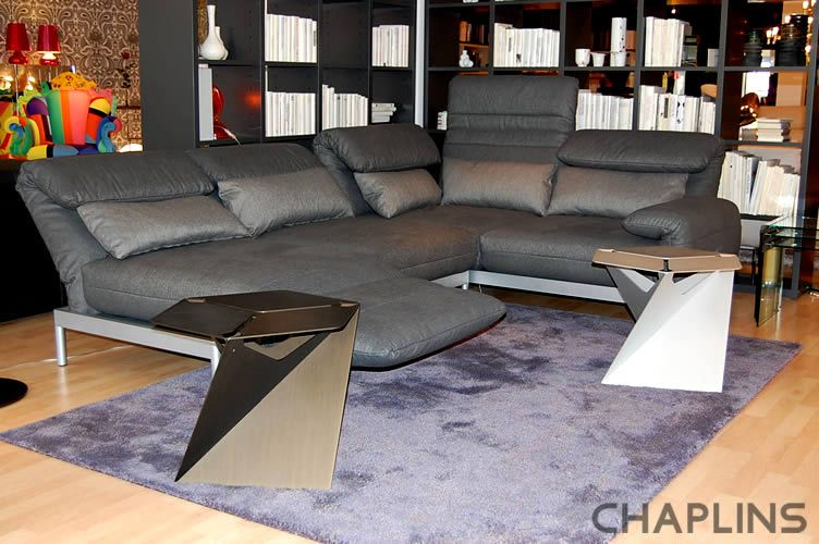 Chaplins Showroom Rolf Benz Plura Sofa Ideas For The House Pinterest Showroom And House