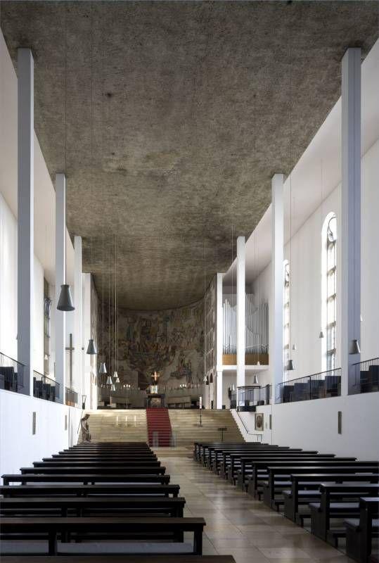 St Elisabeth Köln Hohenlind