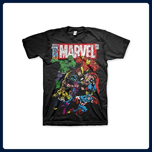 new products e729c 99f7b Officially Licensed Marvel Comics Marvel Comics - Team-Up ...