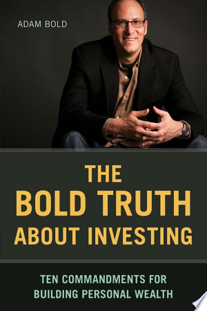 The Bold Truth about Investing PDF Download in 2020