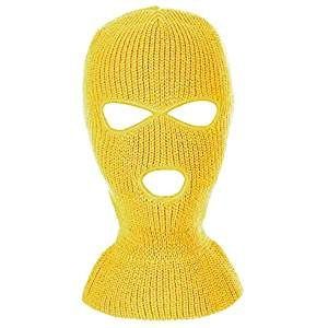37edd6032262 RufnTop Ski Mask for Cycling   Sports Motorcycle Neck Warmer Beanie Winter  Balaclava Cold Weather Face