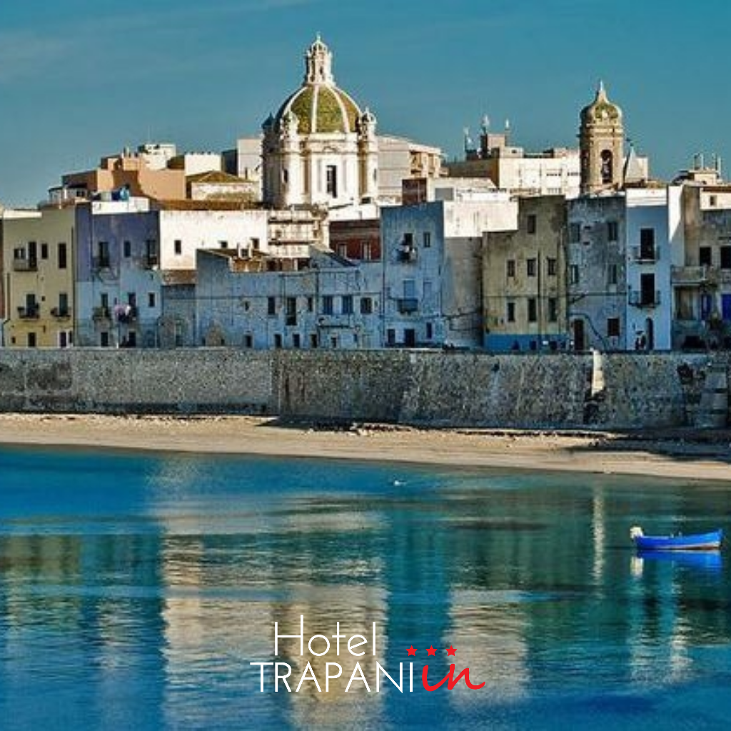 Magical Trapani Sicily Inside Our Heart Soul Www It Hotel In
