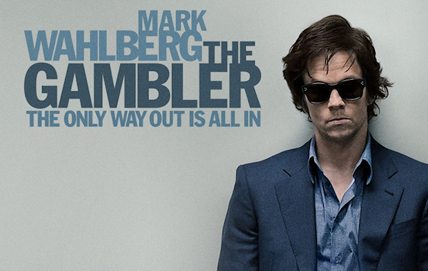 """The Message Behind """"The Gambler"""" Make It Well Worth A"""