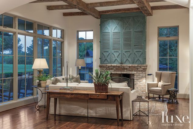 Bayou Dreams Home Redesign Inspired By Louisiana Style
