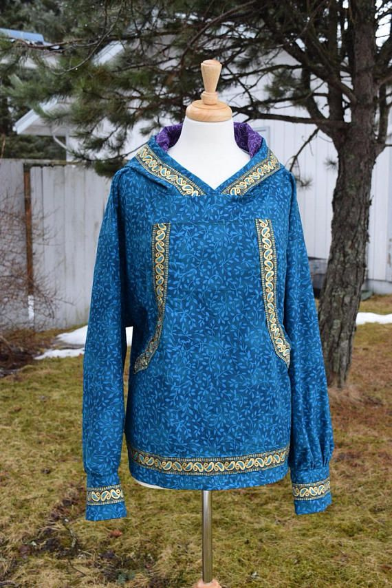 Alaska Kuspuk Jacket adult kuspuk dress Women, Clothes