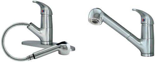 Best Kitchen Faucet Aqua Plumb 1558021 Cupc Ab1953 Kitchen