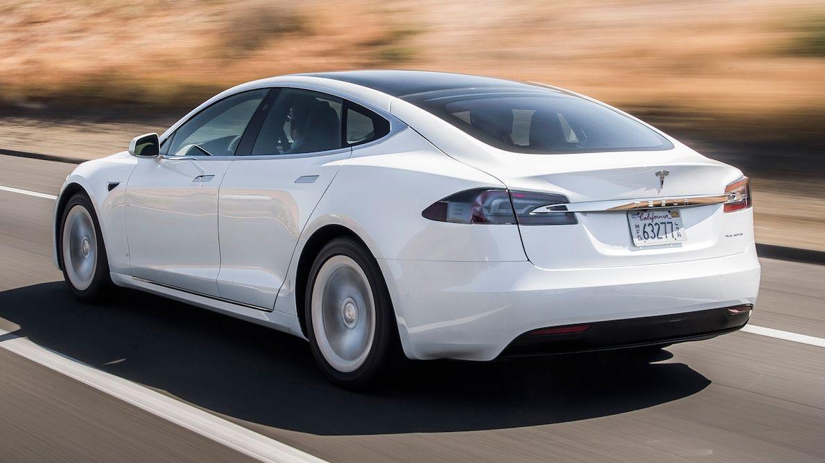 2019 Tesla Model S 5 Important Updates You Should Know About Tesla Model S Tesla Model Tesla