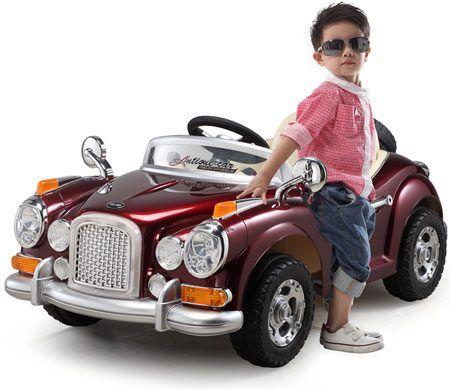 قیمت ماشین شارژی کودک