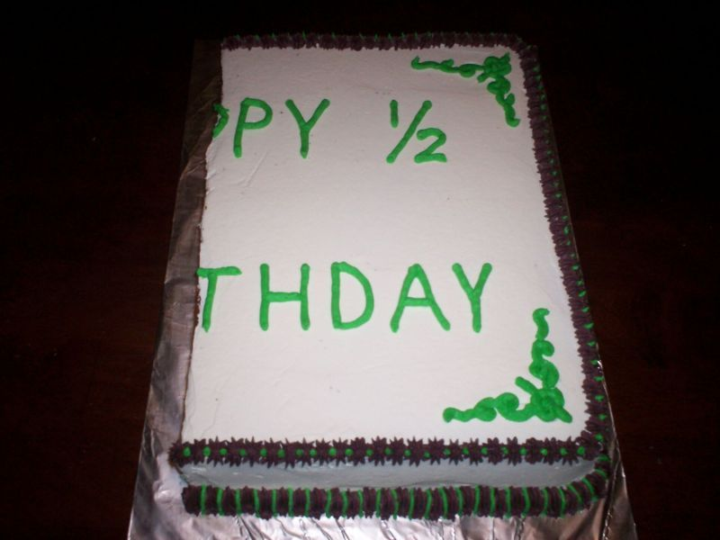 12 birthday cake now thats funny Thats Funny Right There