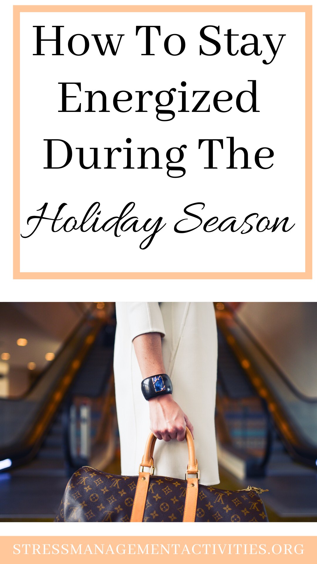 How To Stay Energized During The Holiday Season How To