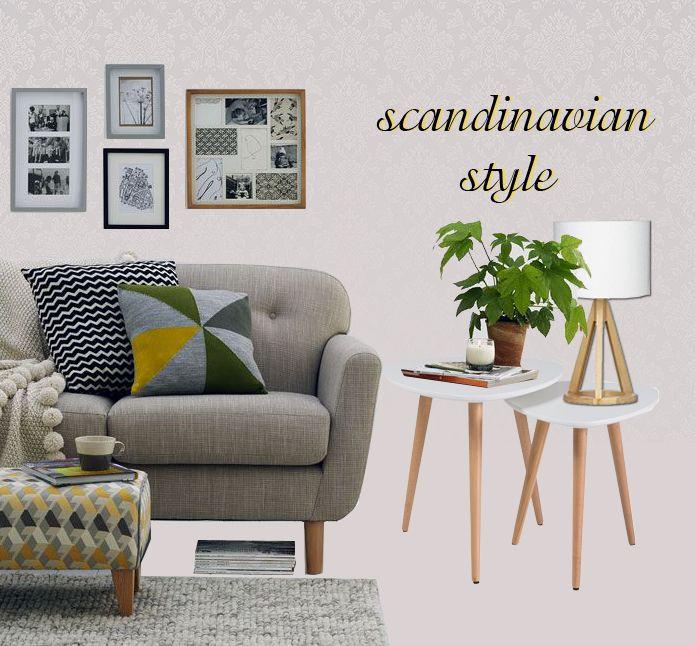 Scandinavian Style النمط السكندنافي Home Decor Scandinavian Style Decor