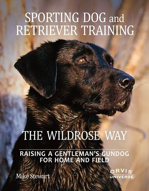Just Found This Sporting Dog And Retriever Training Book