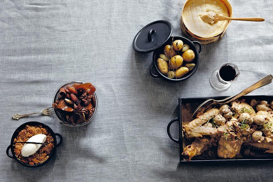 Die besten Produkte von Das Tropenhaus! Küche, kochen und backen - wo am besten küche kaufen