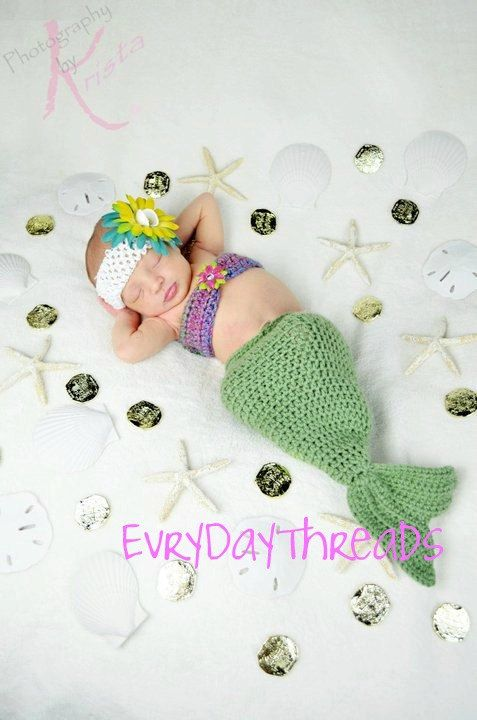 Adorable costume for baby. :)