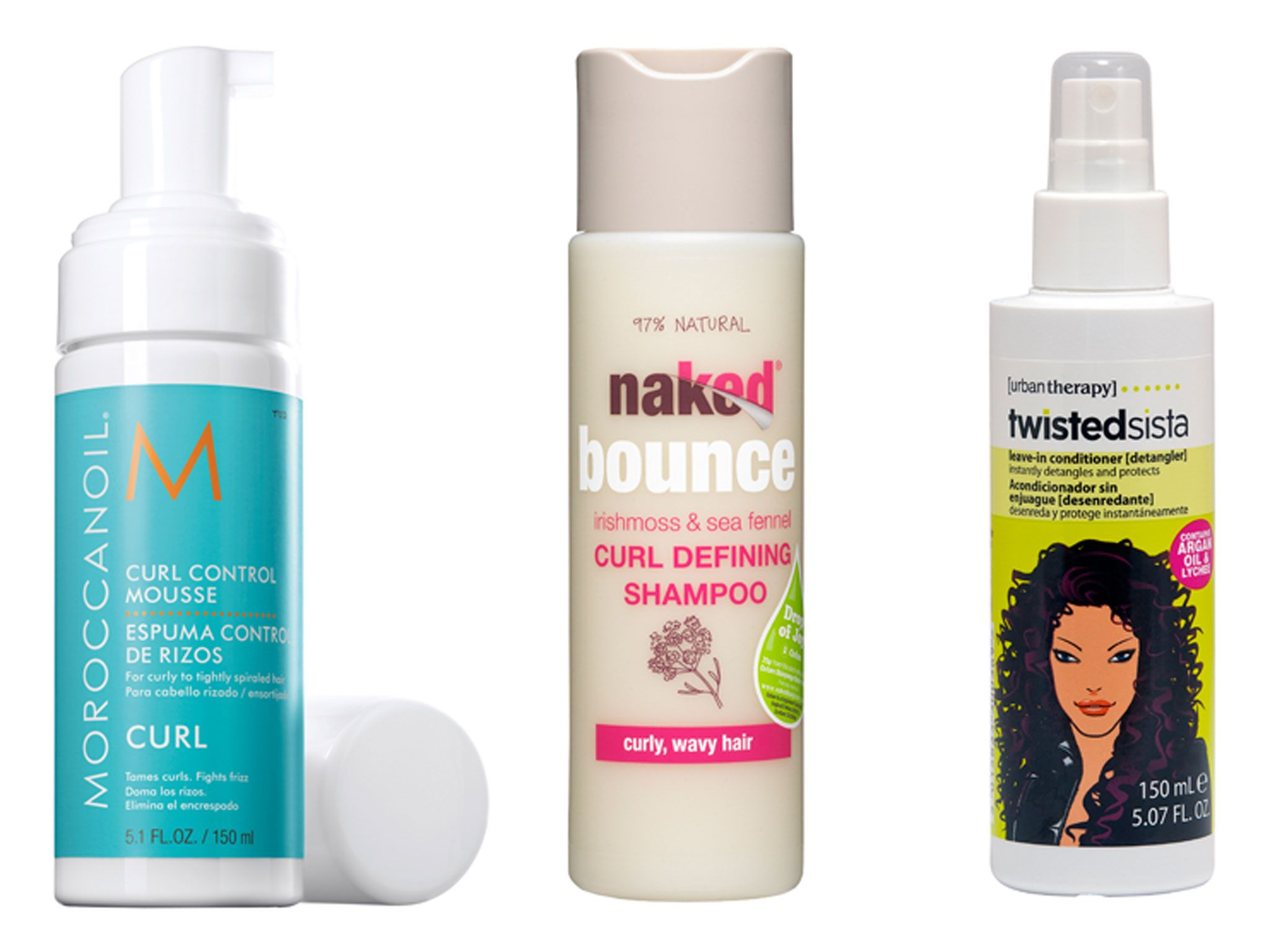 10 best products for curly hair Curly hair styles